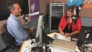 Alex on SBS Hebrew Radio